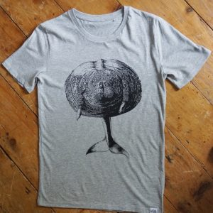 Steller's Sea Cow T-Shirt