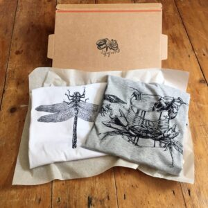 Two Tees's Gift Box – £40