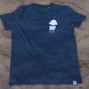 Barrel Jellyfish T-Shirt