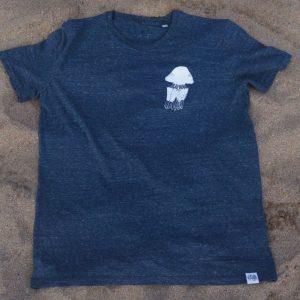 barrel jellyfish t-shirt o