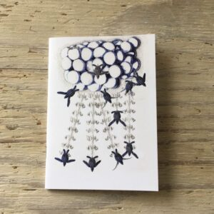 Hatchling Turtles Pocket Notebook