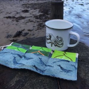 mug and teabag traveller gift set