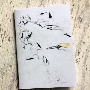 Gannet Pocket Notebook