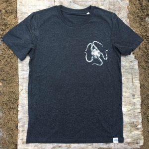 sand brittle star t-shirt