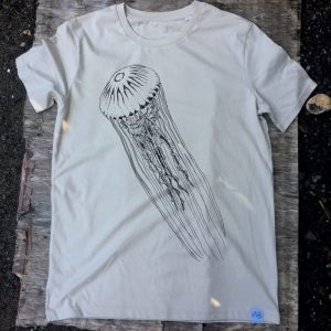 compass jellyfish T-shirt