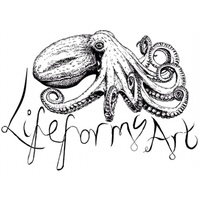 Lifeforms Art