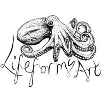 Lifeforms Art